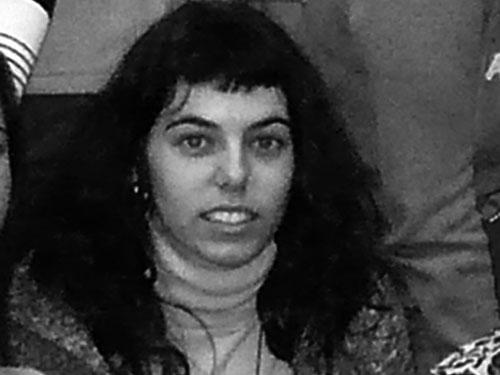 Beatriz Fernández García