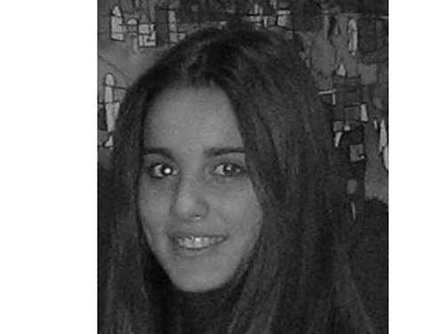 Carmen María Aparicio Duro