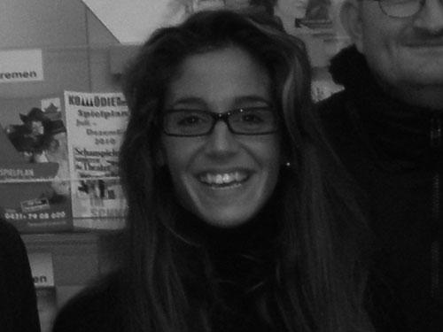 Irene Dorronzoro Castillo