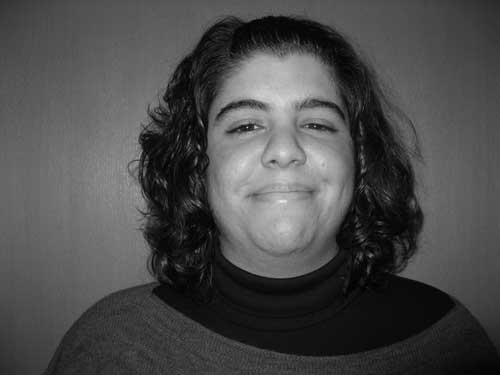 Isabel Fernández Álvarez