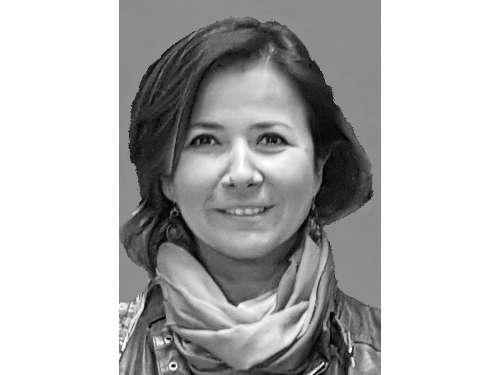 Isabel Mª Pérez Camacho