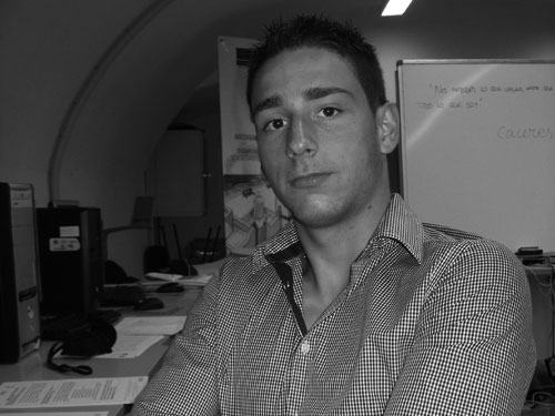 Jamal Rossol