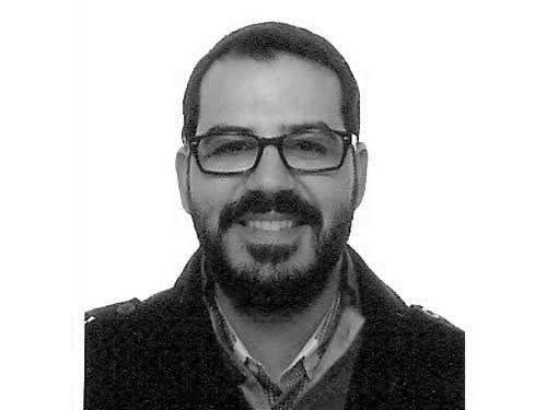 Jose Ramón Bocanegra Aguado