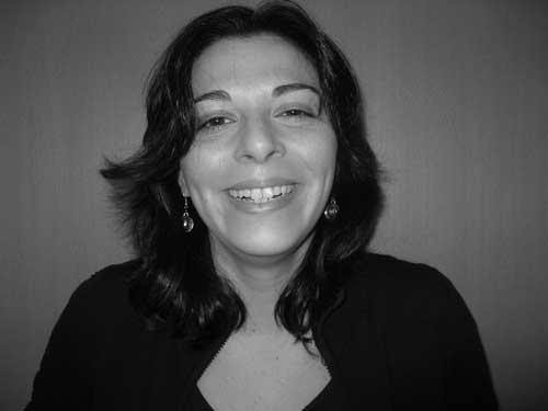 Luisa Merino Valencia