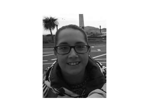 María Olmedo López