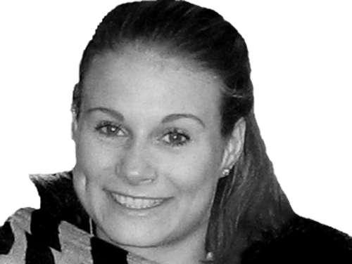 Marie Xenia Bergmann