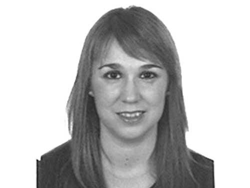 Natalia Liquete Jiménez