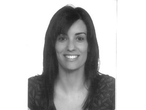 Rocío Domínguez Sánchez