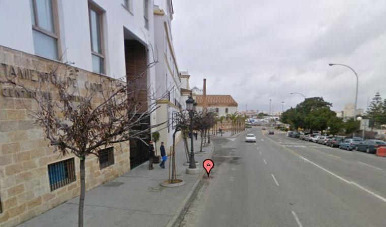 Instituto de Fomento, Empleo y FormaciónC/ Cuesta de las Calesas, 39 11006, Cádiz (España)