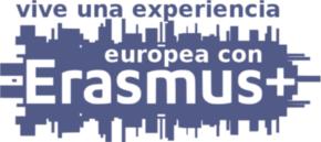 Vive una experiencia europea con Erasmus+